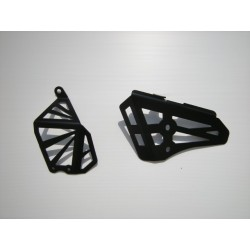 Yamaha XT1200 Super Tenere Heel Guards