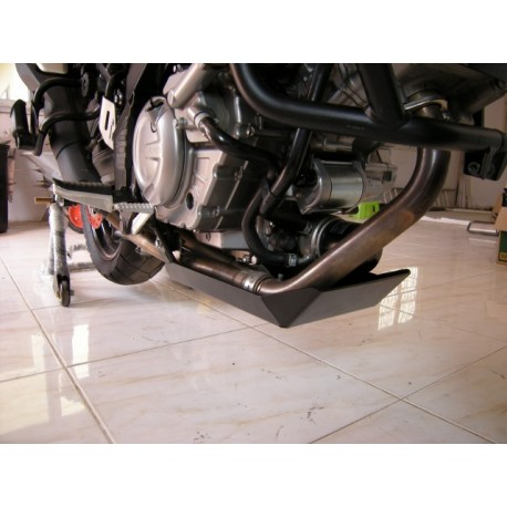 DL650 Mini Skid Plate