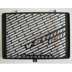 Suzuki DL650 V-Strom 2012+ Radiator Guard