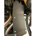 Yamaha XT1200 Super Tenere Skid Plate Mud Guard