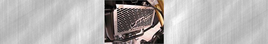 DL1000 Radiator Guard