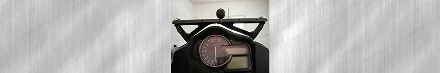 DL1000 GPS Dash Mount